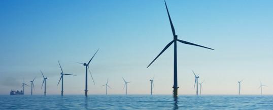 Estados Unidos da luz verde a Vineyard Wind, una superplanta de eólica marina