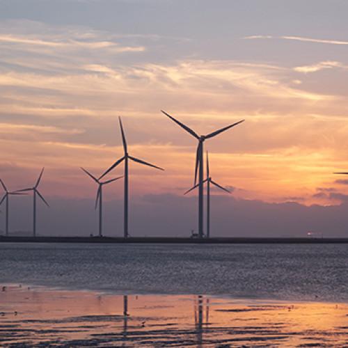 La eólica marina española se beneficia del viento para emerger
