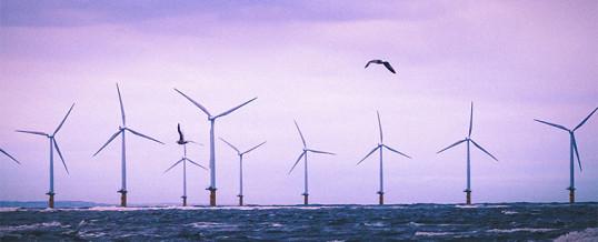 Greenalia impulsará la fabricación de cimientos flotantes de eólica marina