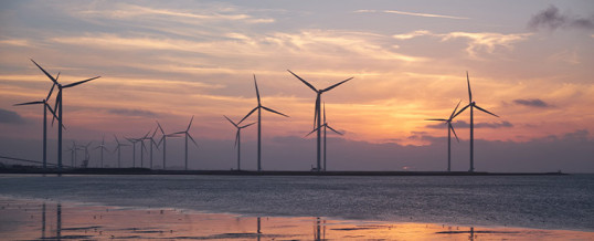 Saitec continúa impulsando la eólica marina en España