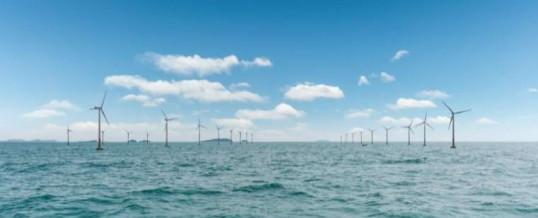 Alianza entre DISA y Ocean Winds para la producción de energía eólica marina en Canarias