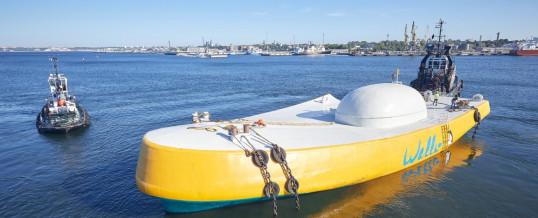 BIMEP acogerá los ensayos de Penguin, un nuevo dispositivo captador de la energía de las olas