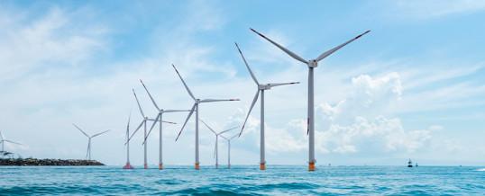 CEIT avanza en sus ensayos de comunicación inalámbrica en eólica marina