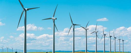 La comisión europea ordenará 30 GW de nueva energía eólica anuales