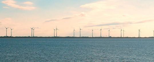 El futuro prometedor de la eólica marina en las costas españolas