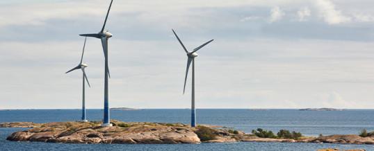 La nueva Hoja de Ruta de la Eólica Marina y las Energías del Mar
