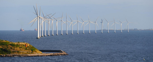 La energía eólica marina podría ahorrar 1.000 millones de dólares a California